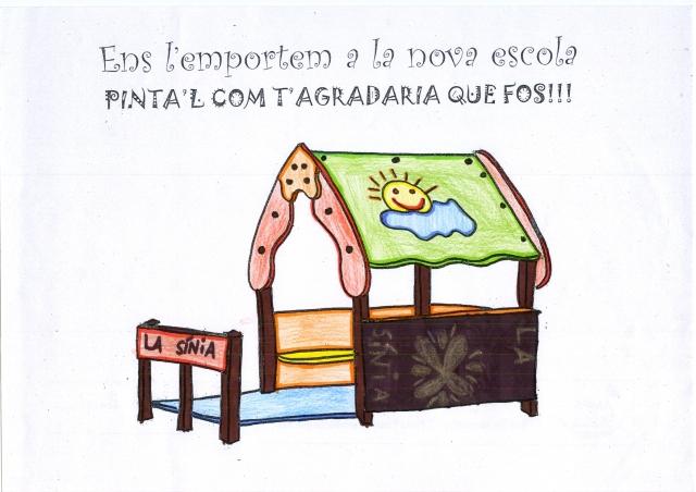 Emma Juanals 3r